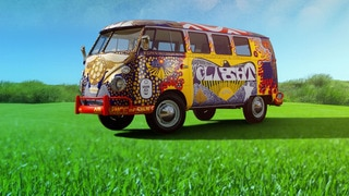 The Woodstock Bus