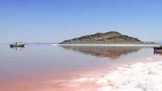 Part 5: The Great Salt Lake