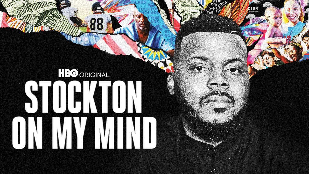 Stockton On My Mind (HBO)
