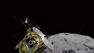 Asteroids & Comets