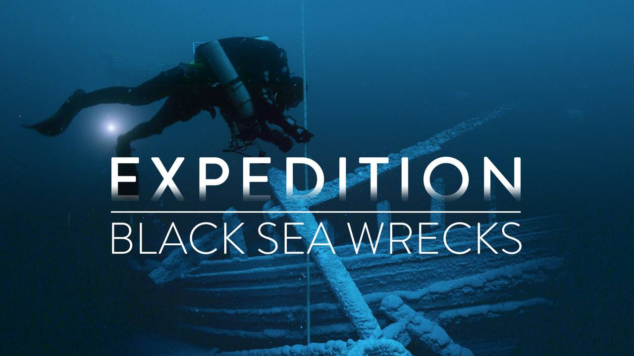 Expedition: Black Sea Wrecks