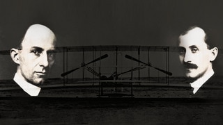 The Wright Brothers: Bravery