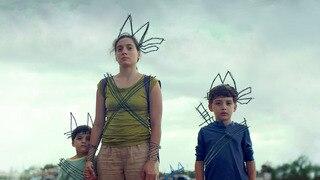 Los Lobos (HBO)
