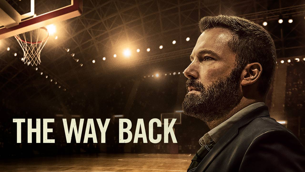 The Way Back (HBO)
