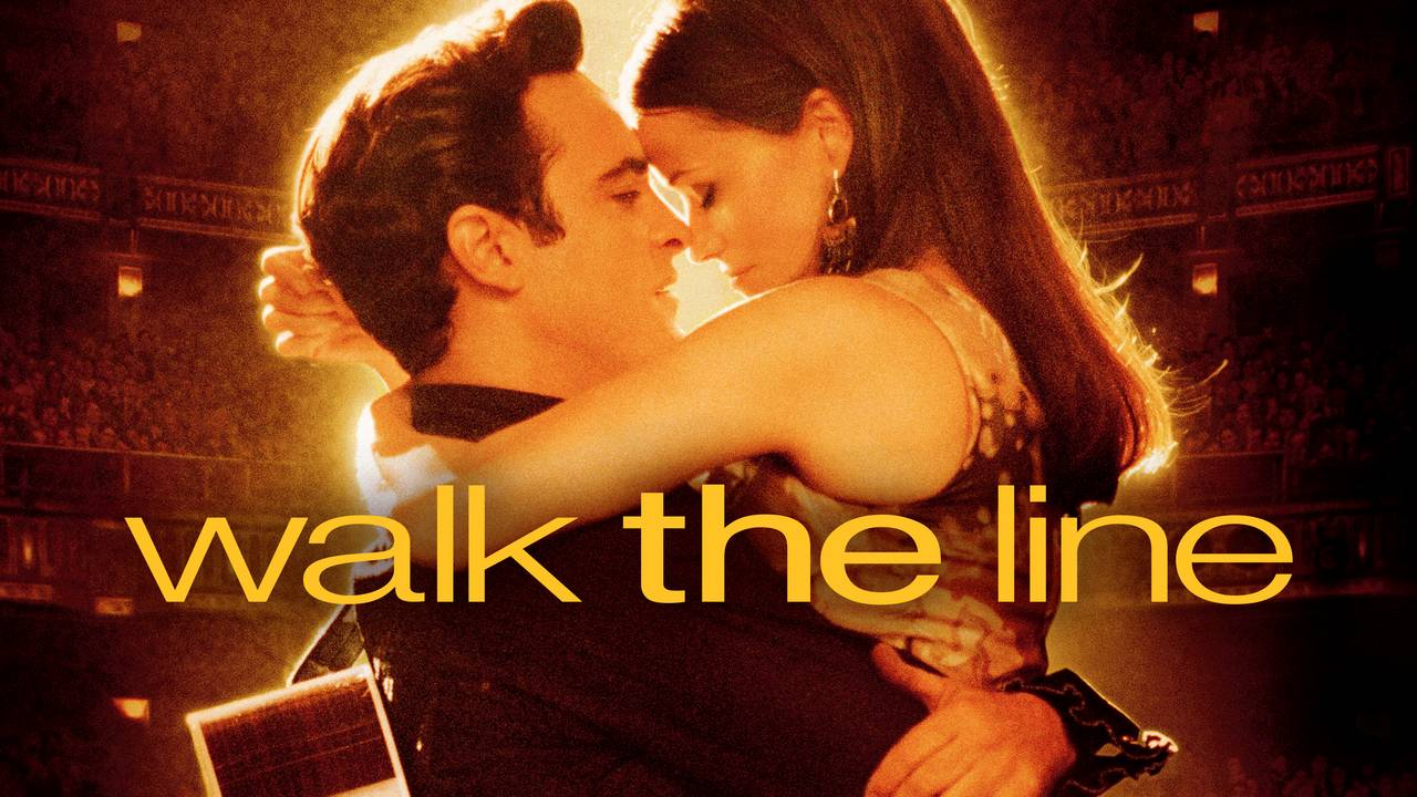 Walk the Line (HBO)