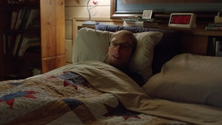 Joe Pera Talks You Back to Sleep