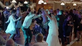 Joe Pera Shows You How to Dance