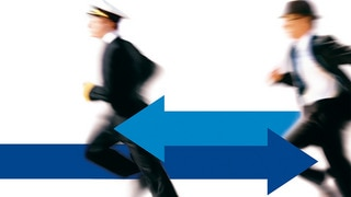 Catch Me If You Can (Theatrical)