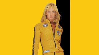 Kill Bill Vol. 1 (Theatrical)