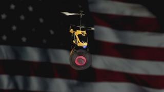 Fartcopter