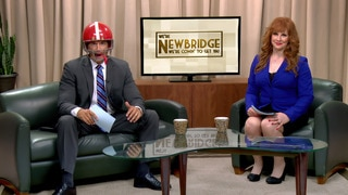 "The Newbridge Tourism Board Presents: ""We're Newbridge, We're Comin' To Get Ya!"""
