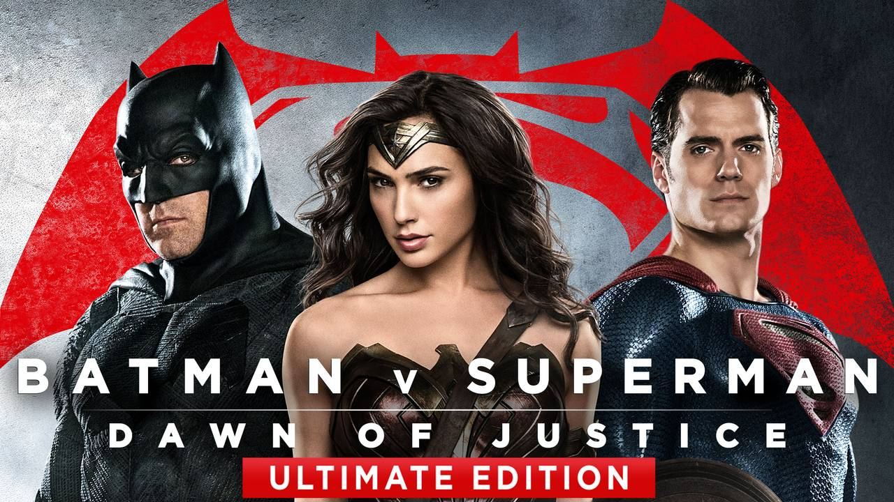 Watch Batman v Superman: Dawn of Justice: Ultimate Edition - Stream Movies  | HBO Max