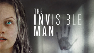 The Invisible Man (HBO)