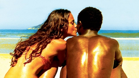 City of God (HBO)