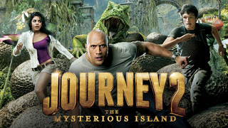 Journey 2: The Mysterious Island (HBO)