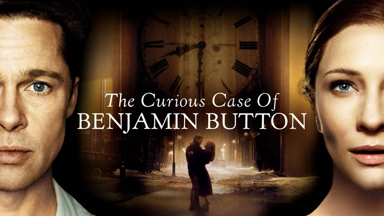 The Curious Case of Benjamin Button (HBO)