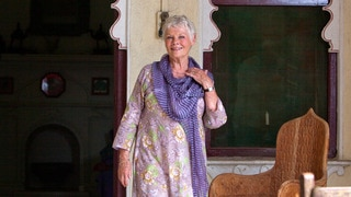 The Best Exotic Marigold Hotel (HBO)
