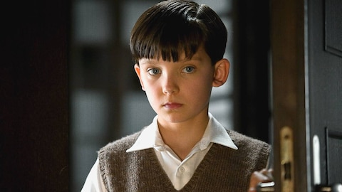 The Boy in the Striped Pajamas (HBO)