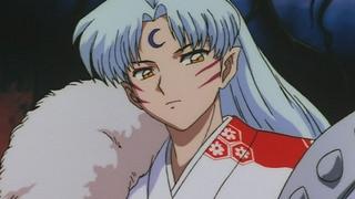 Tetsusaiga, the Phantom Sword