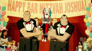 A High Bar