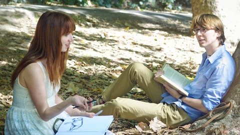 Ruby Sparks (HBO)