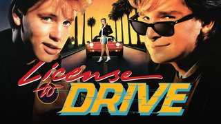License to Drive (HBO)