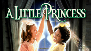 A Little Princess (HBO)